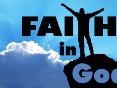 faith: its true meaning